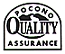 Caesars PMVB Pocono mountains vacation bureau quality assurance